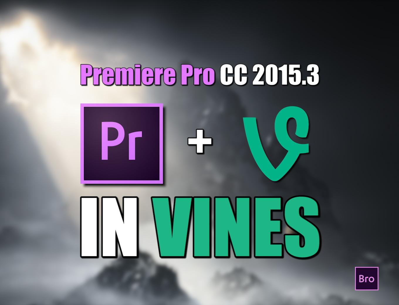 HOW TO EDIT OPEN CAPTIONS IN PREMIERE PRO CC 2015 3 — Premiere Bro