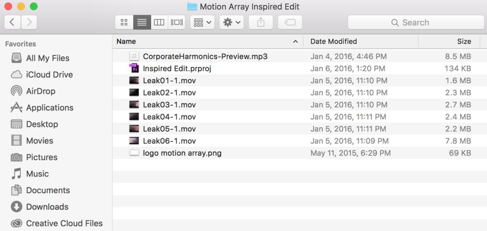 motion-array-premiere-pro-template-project-folder
