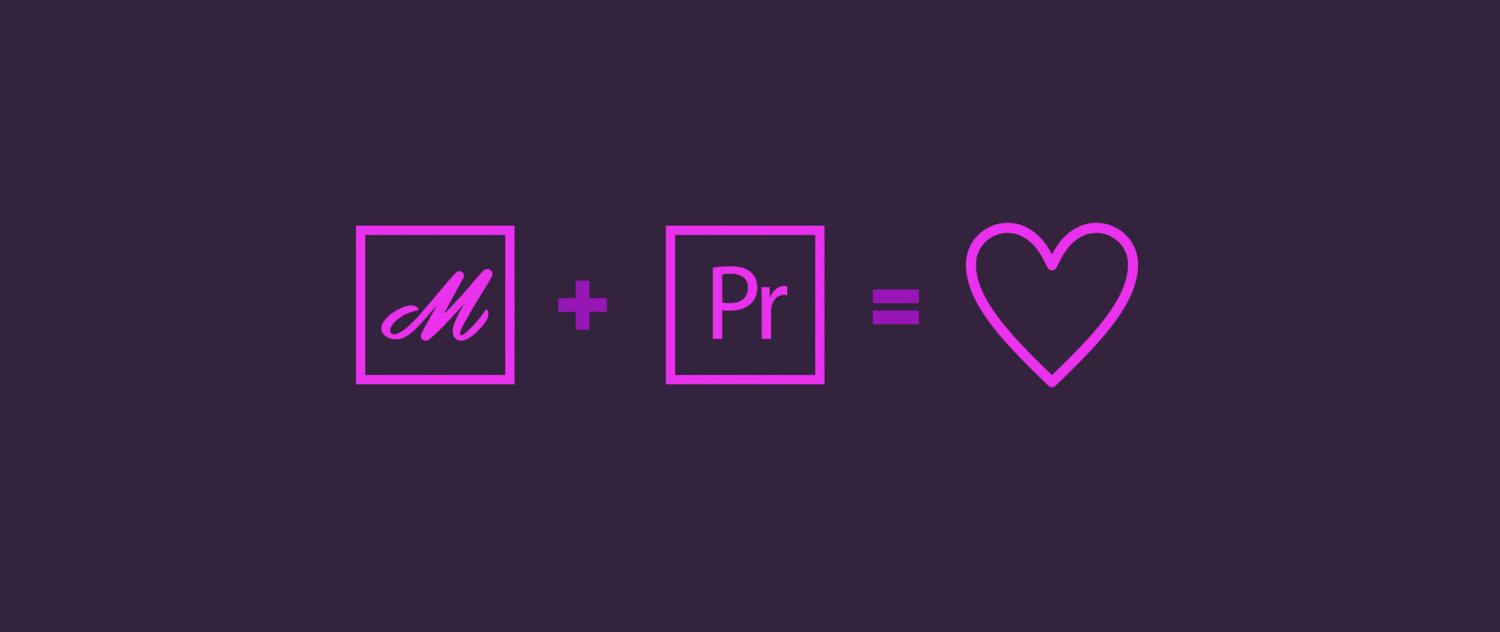 How I Learned To Love Premiere Pro Templates Premiere Bro