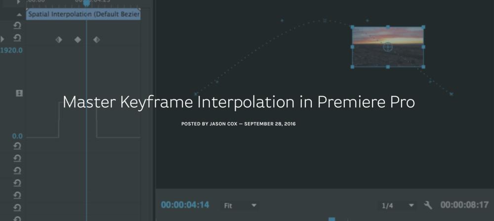 keyframe-interpolation-premiere-pro