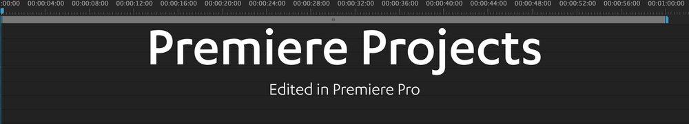 Edited in Premiere Pro