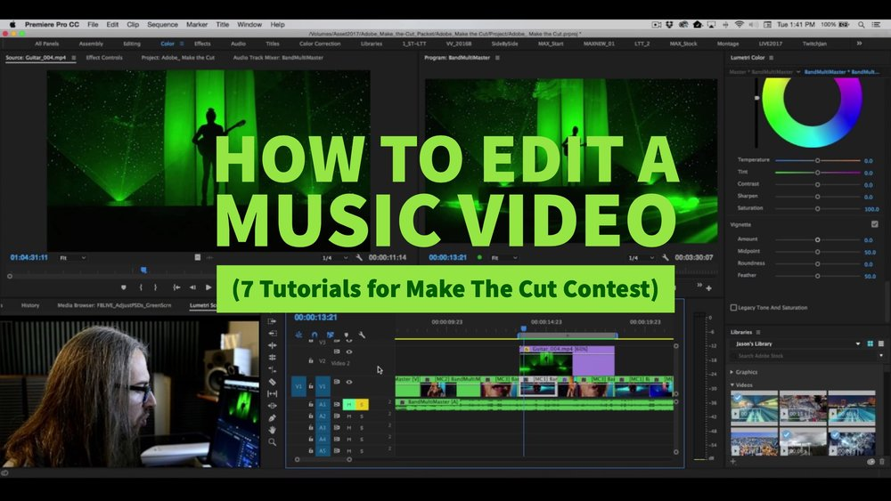 edit-music-video-make-the-cut-premiere-pro