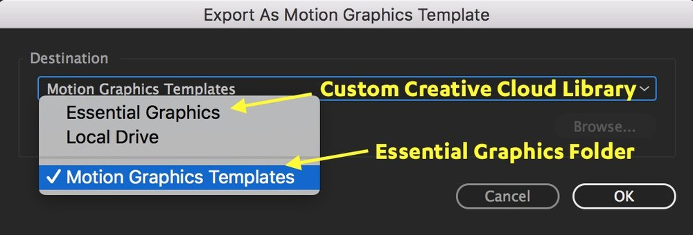 export-motion-graphics-template-after-effects