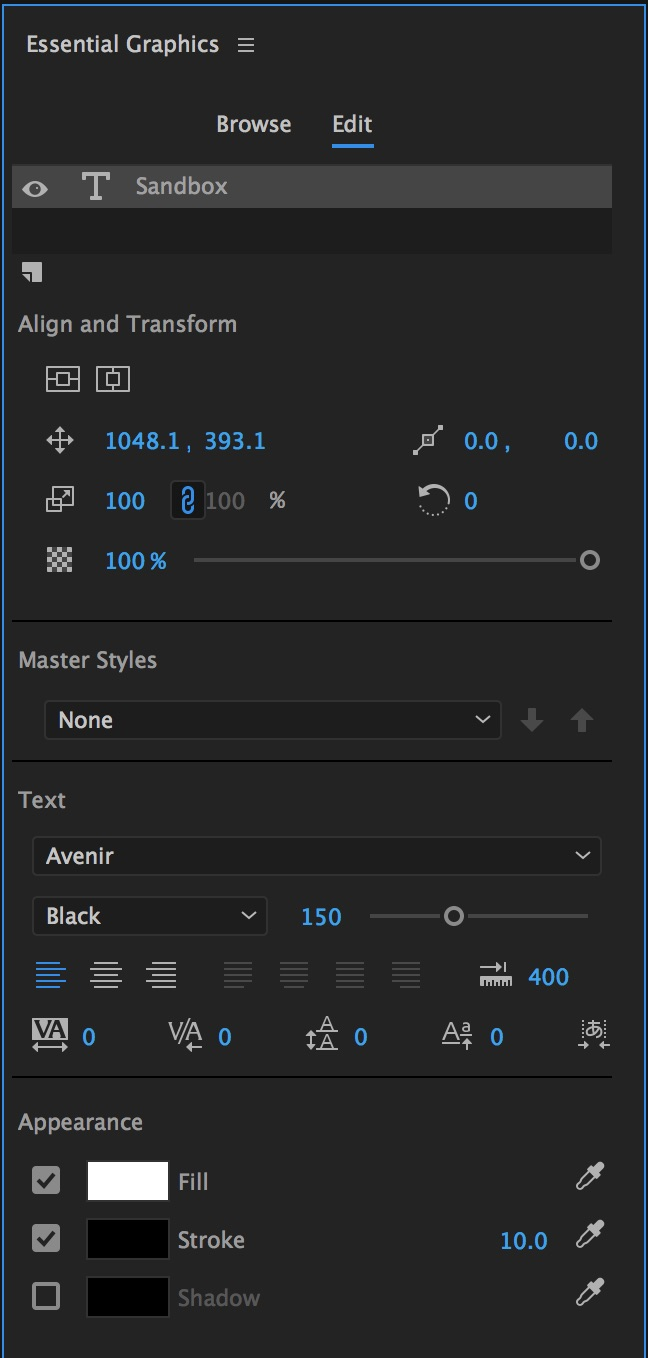 400 After Effects Project Files and Templates