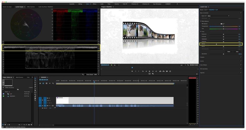 Premiere Pro CC 2015.3