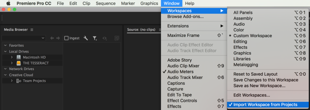 import-workspace-from-project-premiere-pro
