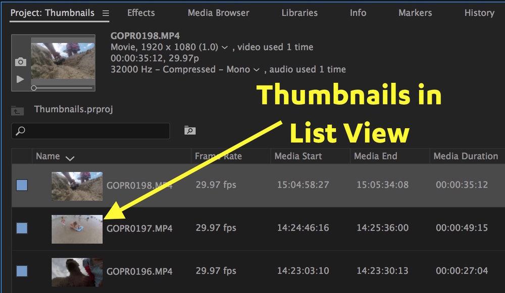 thumbnails-list-view-premiere-pro