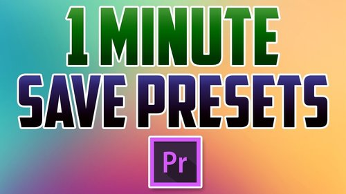 2 Minute Tutorials: How to Do VHS Effect in Premiere Pro — Premiere Bro