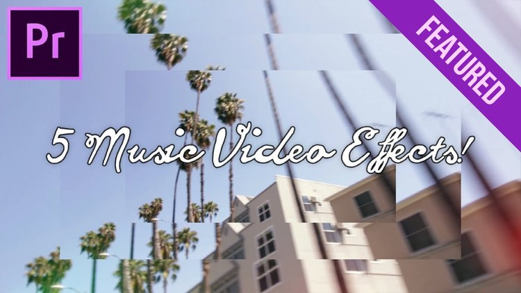 Justin Odisho: 5 Essential Meme Video Editing Techniques in Adobe