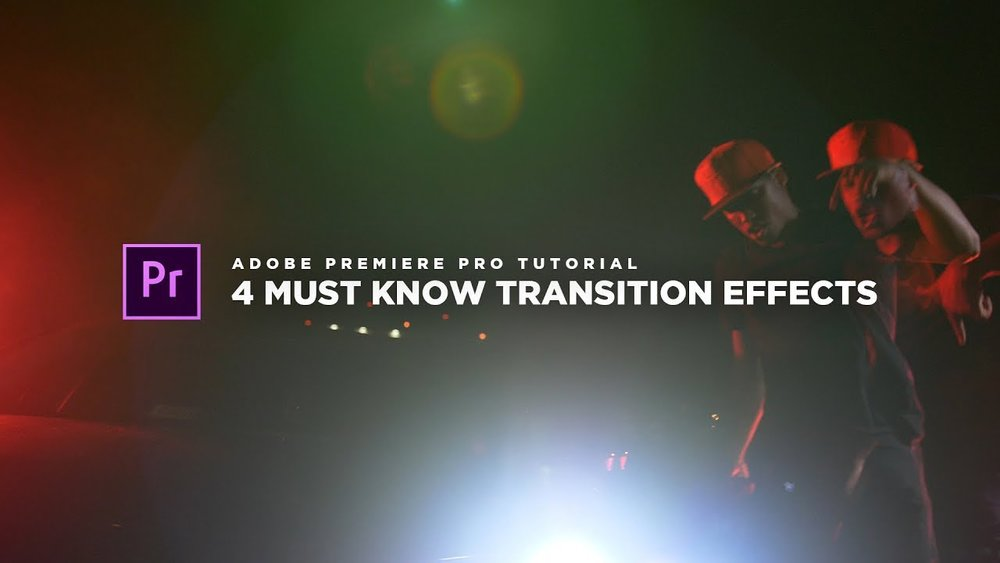 YCImaging 4 Must Know Music Videos Transitions in Adobe Premiere Pro & YCImaging: 4 Must Know Music Videos Transitions in Adobe Premiere ... azcodes.com