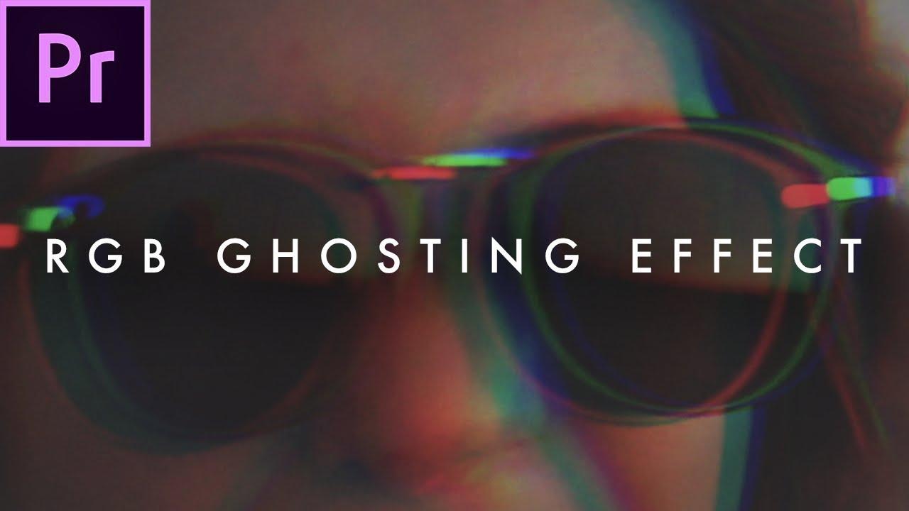 Austin Newman: FREE RGB Split Preset Pack for Adobe Premiere