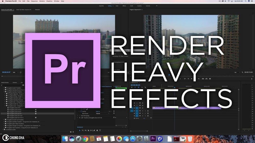 adobe premiere pro title templates