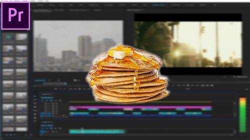 TheyCallMeCotton: Trippy Kaleidoscope Effect in Adobe Premiere Pro