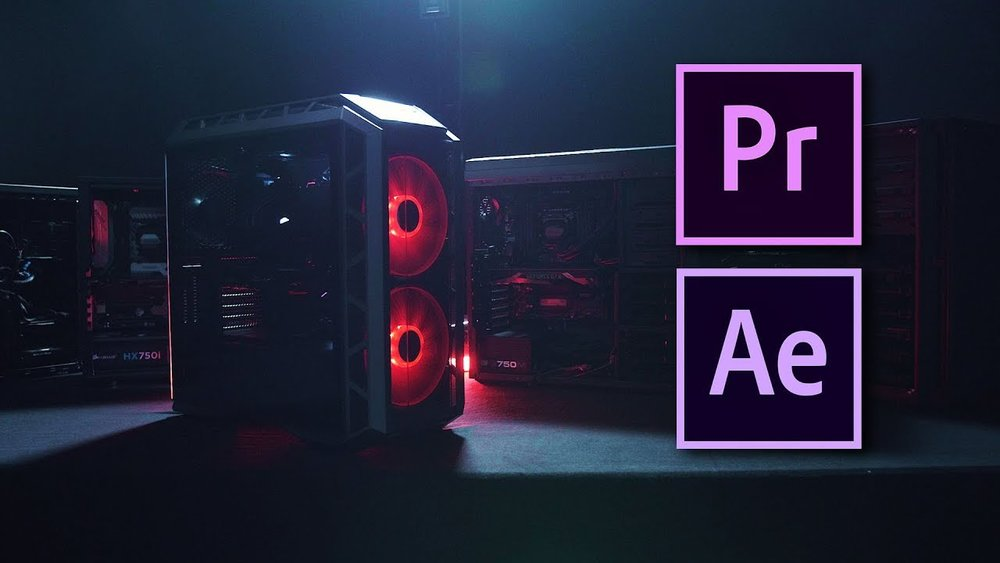 best computer build for video editing 2018