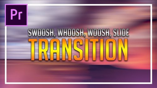 CasualSavage: How To Make a Whoosh/Slide Transition in Premiere Pro