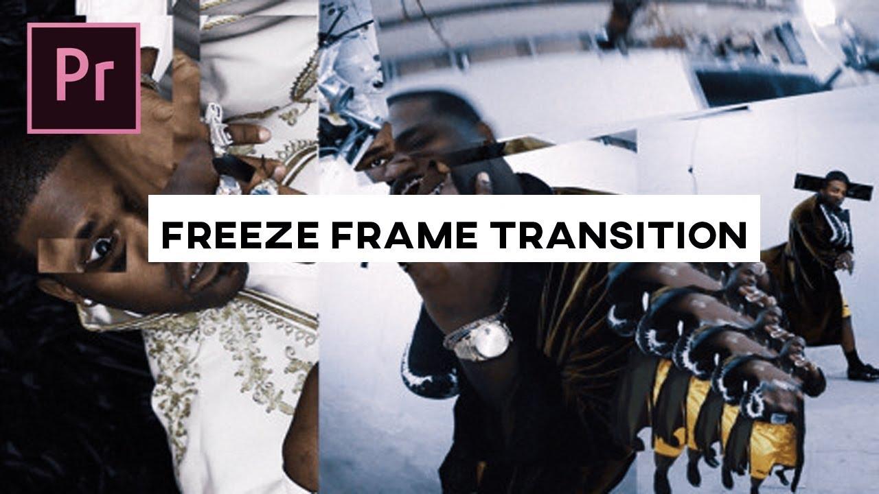 Max Novak: Jitter Freeze Frame Transition in Premiere Pro