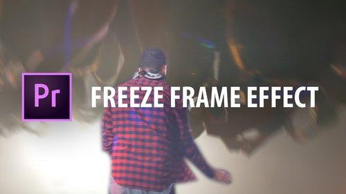 premiere pro cc 2018 freezing