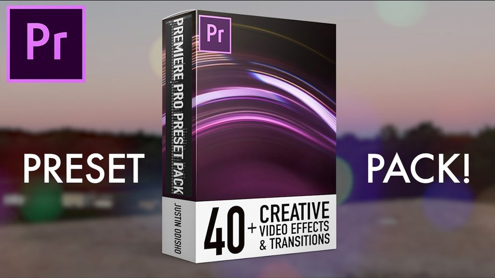 adobe premiere video transitions pack free download