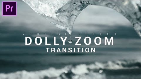 Ankit Bhatia Films: How to Make a Dolly Zoom Effect in Adobe