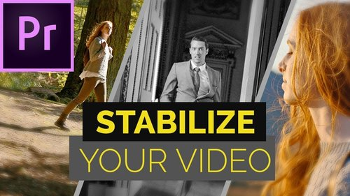 VideoFort: How to Simulate a Tripod Effect with the Warp
