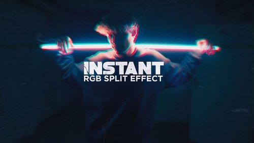 Steven Van: RGB Split Effect in Premiere Pro — Premiere Bro
