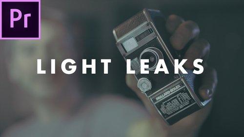 Austin Newman: Rewind VHS Glitch Effect in Adobe Premiere Pro