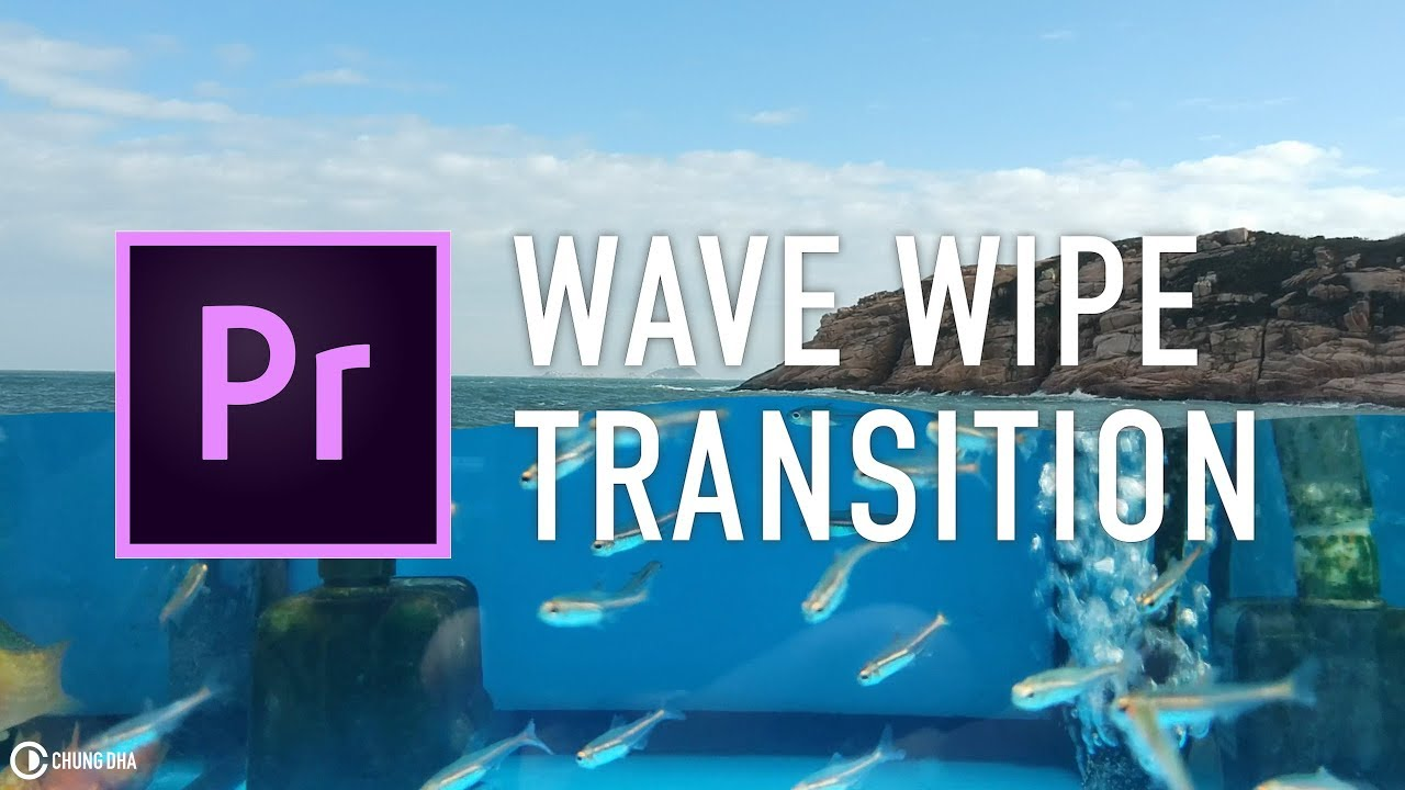 Luma Fade Transition Pack For Adobe Premiere Pro Cc – Migliori