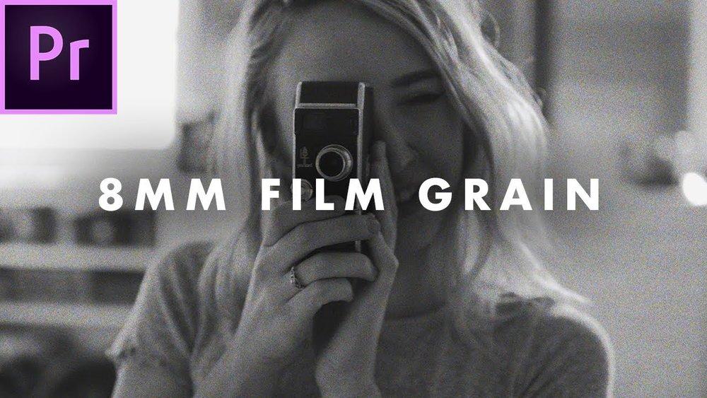 old film grain overlay 4k snowman digital  application of
