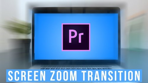 Creative Ryan: Easy Smooth Zoom Transition in Adobe Premiere Pro