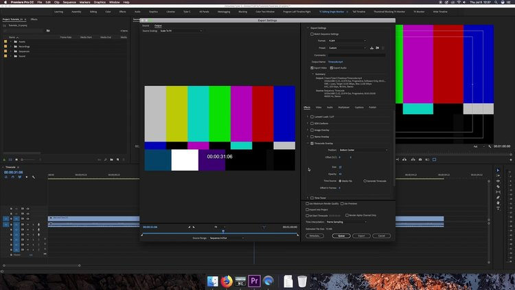 Matt Price: OMF Vs AAF Premiere Pro CC To Pro Tools Workflow