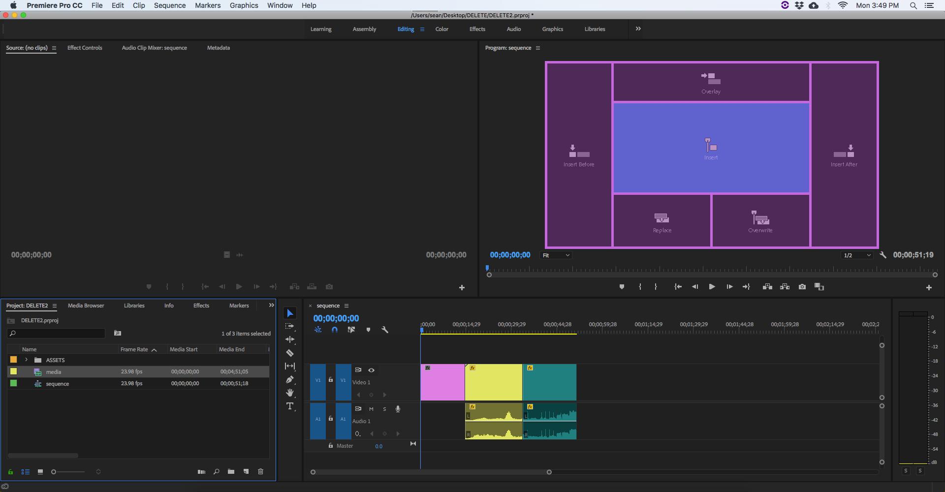 4 Little-Known Effects in Premiere Pro — Premiere Bro