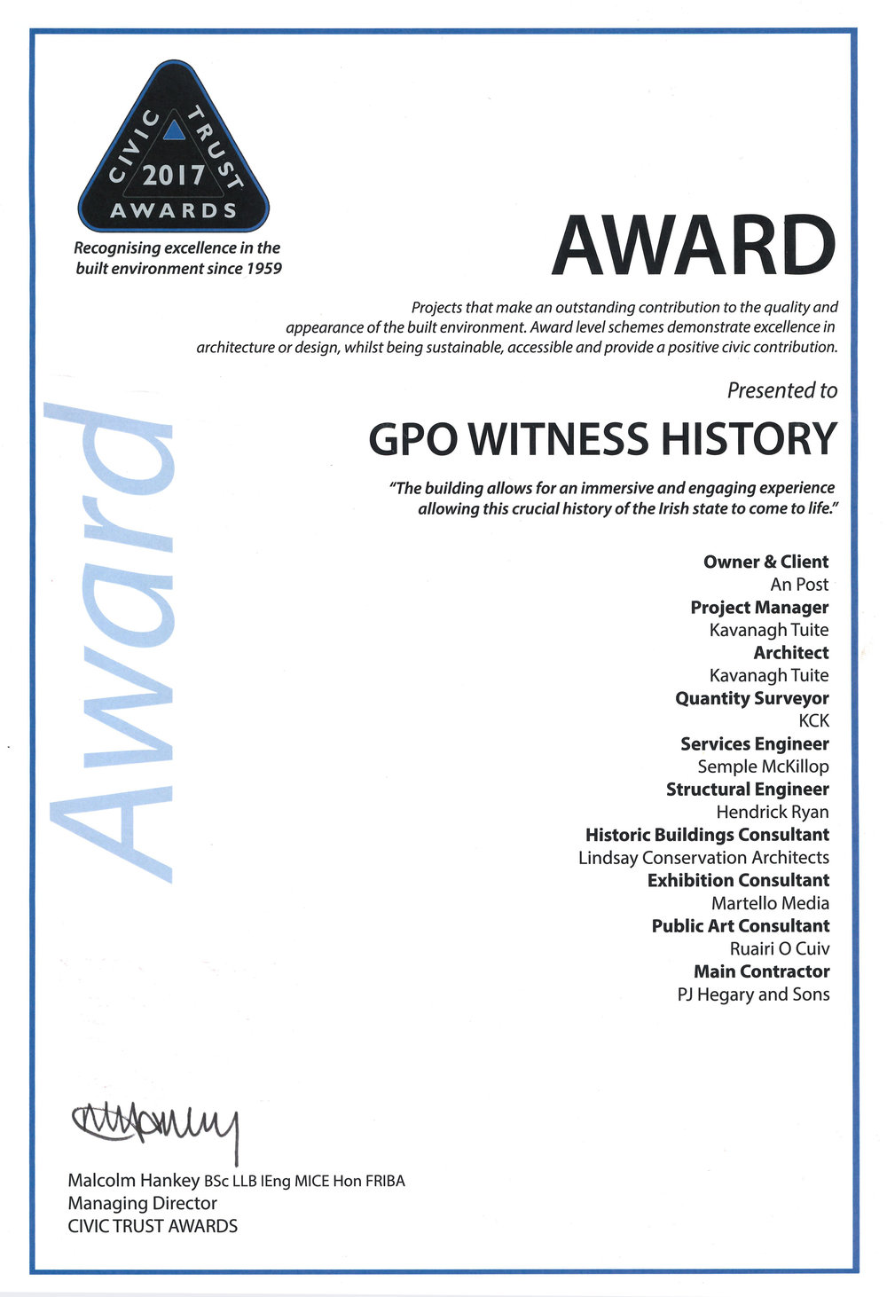 Ciciv Trust Award Cert March 2017.jpg