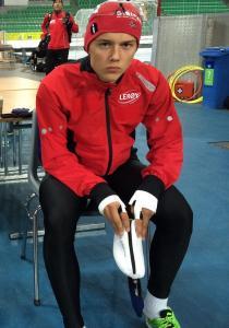 Allan imponerte på 5000m
