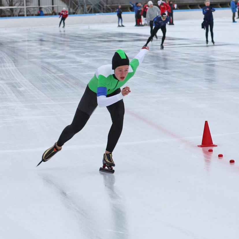 Julie Berg Sjøbrend (Foto: Jo Wiklund)
