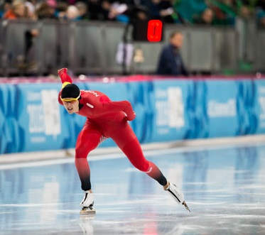 Allan i aksjon under ungdoms OL -2016