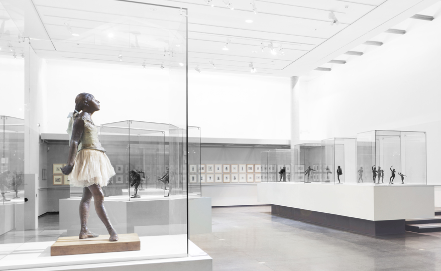 Degas / Roubaix