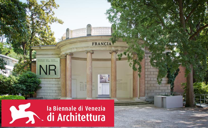 Biennale de Venise 2016 |  Institut Français | Venise