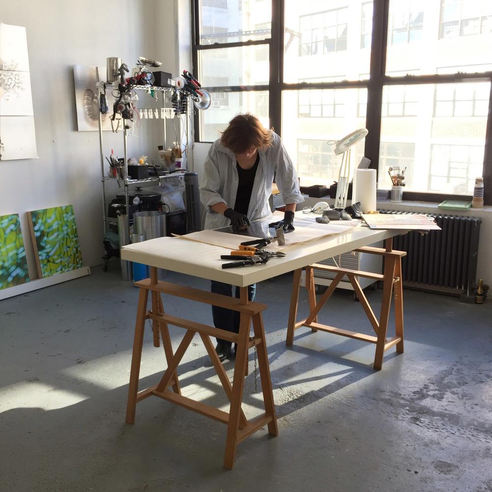 Fabienne at Work.jpg