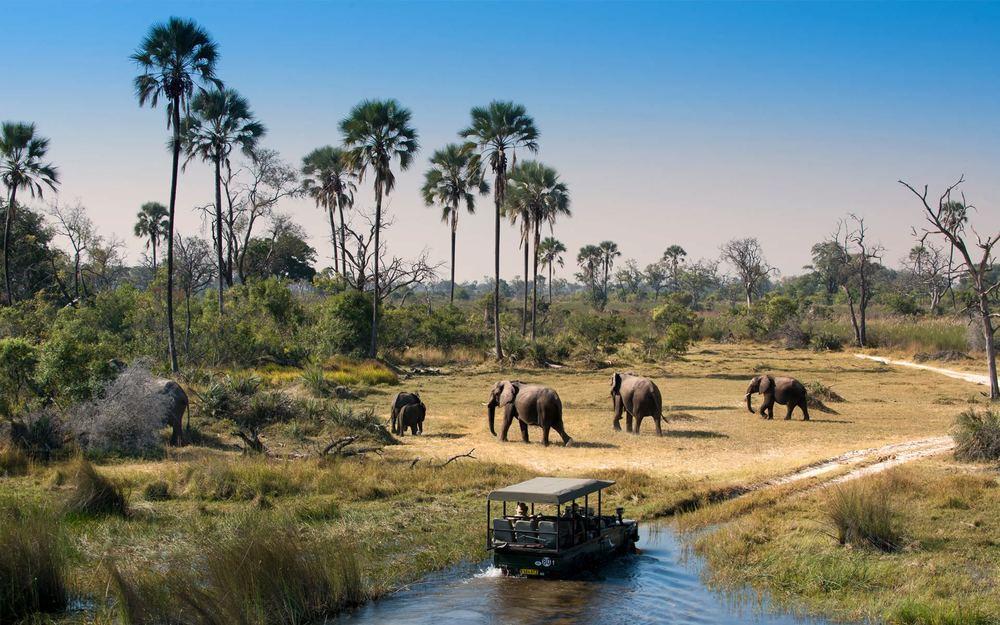 Botswana</a>