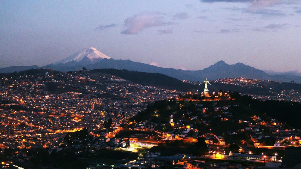 Equador hotéis e roteiros de viagem