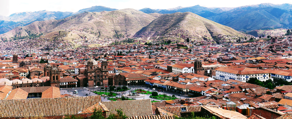 Peru roteiros de viagem