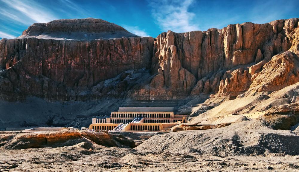 Egito hotéis e roteiros de viagem