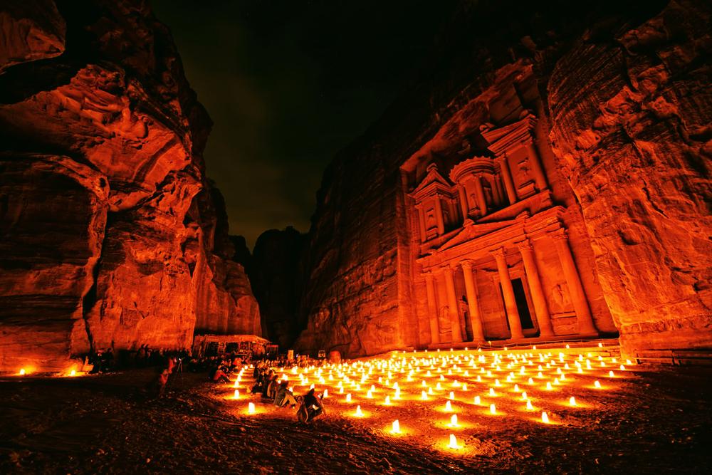 Jordania hotéis e roteiros de viagem