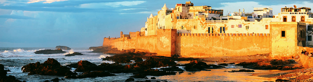 Marrocos hotéis e roteiros de viagem