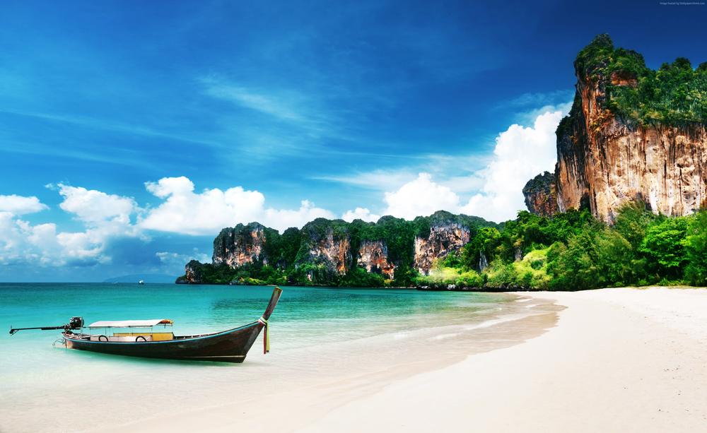 Thailandia hotéis e roteiros de viagem