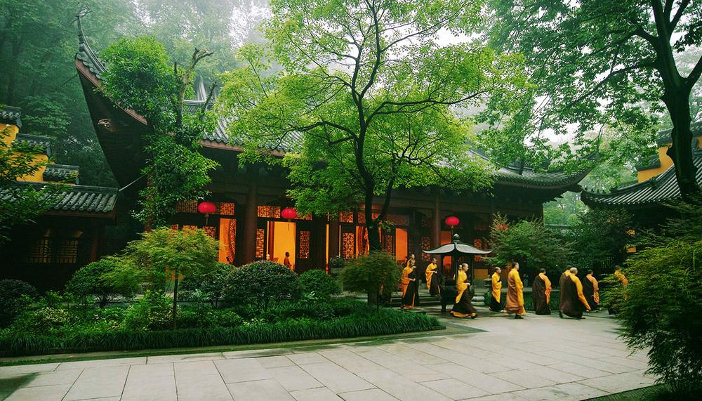 China hotéis e roteiros de viagem