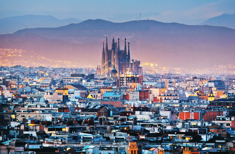 Espanha hoteis e roteiros de viagem