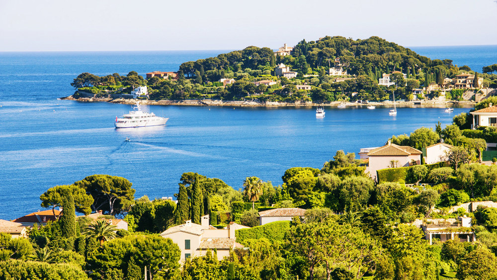 França hoteis e roteiros de viagem