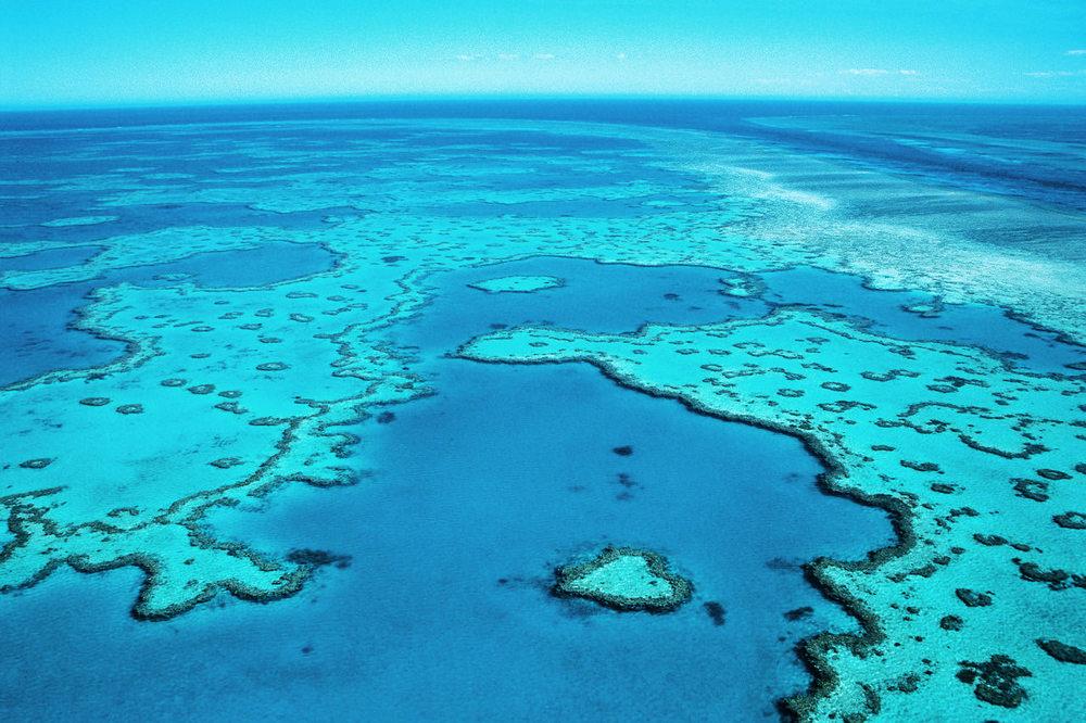 Australia hoteis e roteiros de viagem