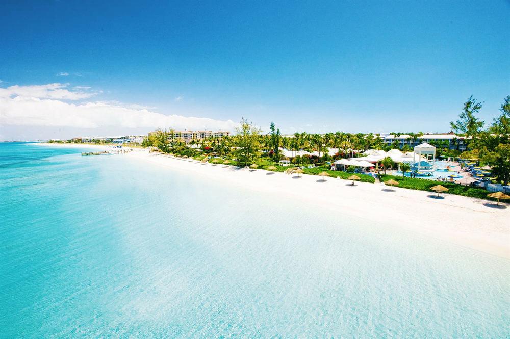 Turks and Caicos hoteis e roteiros de viagem